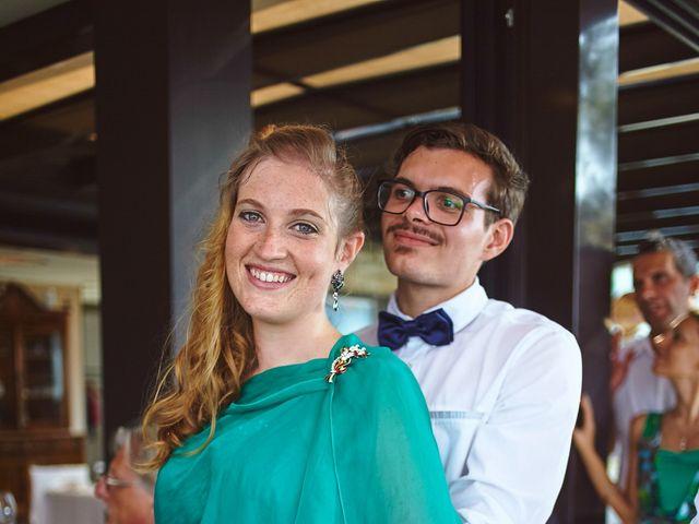 Il matrimonio di Manuel e Sara a Brenzone, Verona 19