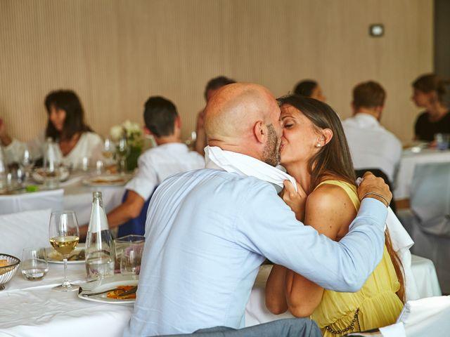 Il matrimonio di Manuel e Sara a Brenzone, Verona 81