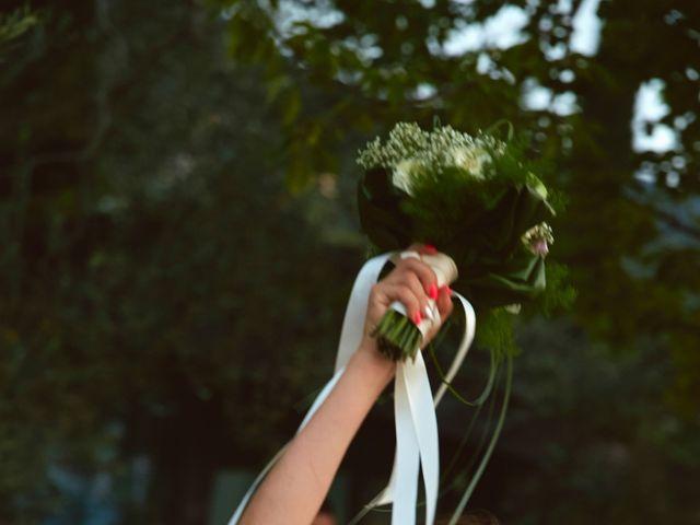 Il matrimonio di Manuel e Sara a Brenzone, Verona 68