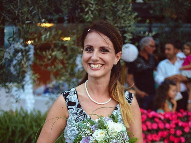 Il matrimonio di Manuel e Sara a Brenzone, Verona 69