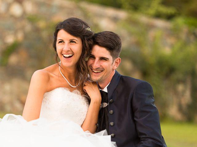 Il matrimonio di Stefano e Valeria a Viverone, Biella 2