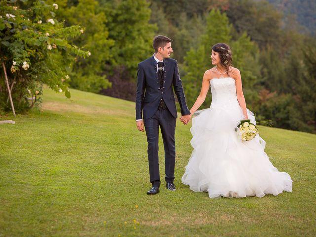 Il matrimonio di Stefano e Valeria a Viverone, Biella 9