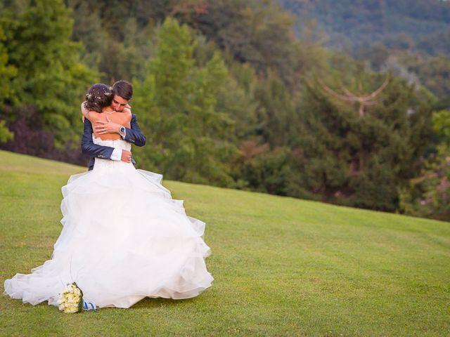 Il matrimonio di Stefano e Valeria a Viverone, Biella 3