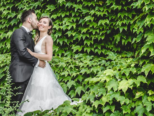 Il matrimonio di Raffele e Lucia a Paolisi, Benevento 4