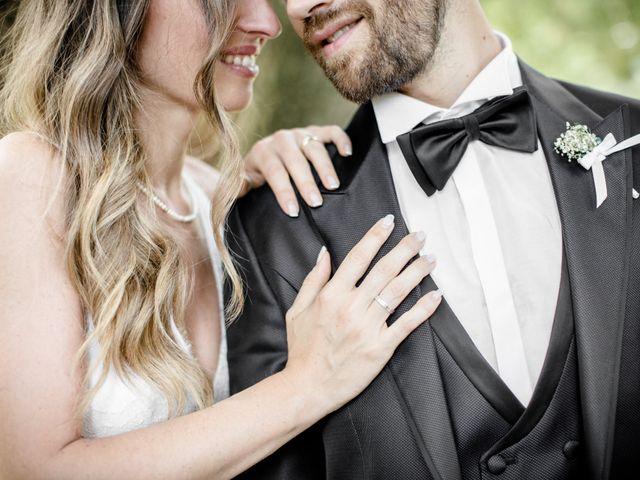 Il matrimonio di Raffele e Lucia a Paolisi, Benevento 7
