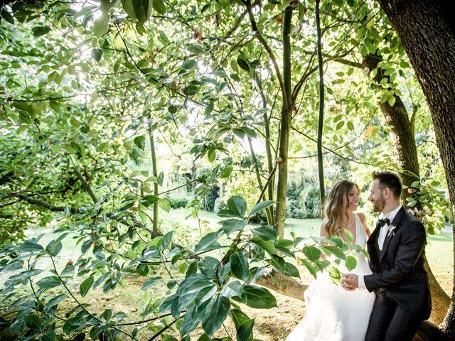 Il matrimonio di Raffele e Lucia a Paolisi, Benevento 10