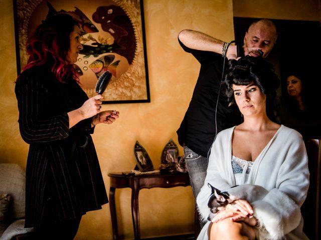 Il matrimonio di Luigi e Maggie a Gabicce Mare, Pesaro - Urbino 12