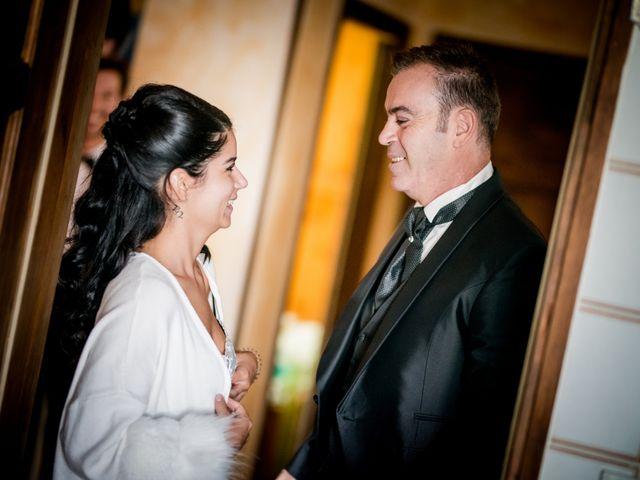 Il matrimonio di Luigi e Maggie a Gabicce Mare, Pesaro - Urbino 17