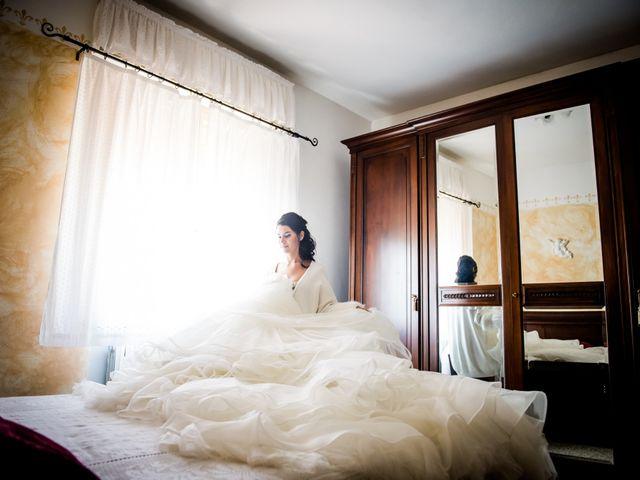 Il matrimonio di Luigi e Maggie a Gabicce Mare, Pesaro - Urbino 20