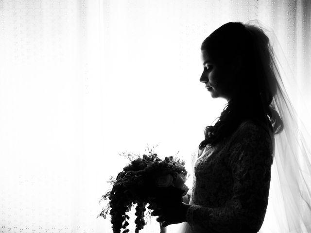 Il matrimonio di Luigi e Maggie a Gabicce Mare, Pesaro - Urbino 21