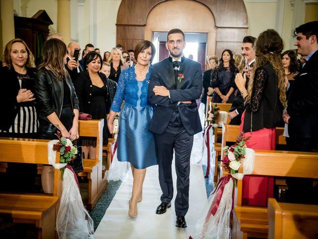 Il matrimonio di Luigi e Maggie a Gabicce Mare, Pesaro - Urbino 23