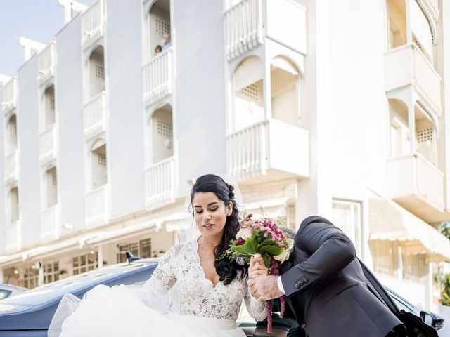 Il matrimonio di Luigi e Maggie a Gabicce Mare, Pesaro - Urbino 24