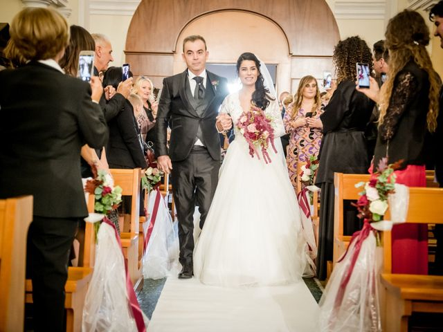 Il matrimonio di Luigi e Maggie a Gabicce Mare, Pesaro - Urbino 25
