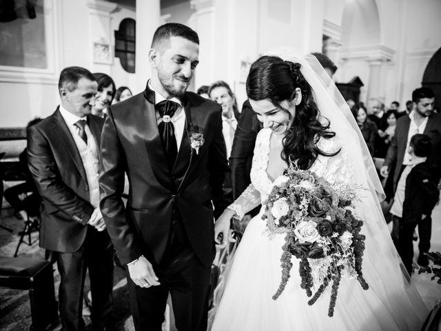 Il matrimonio di Luigi e Maggie a Gabicce Mare, Pesaro - Urbino 26