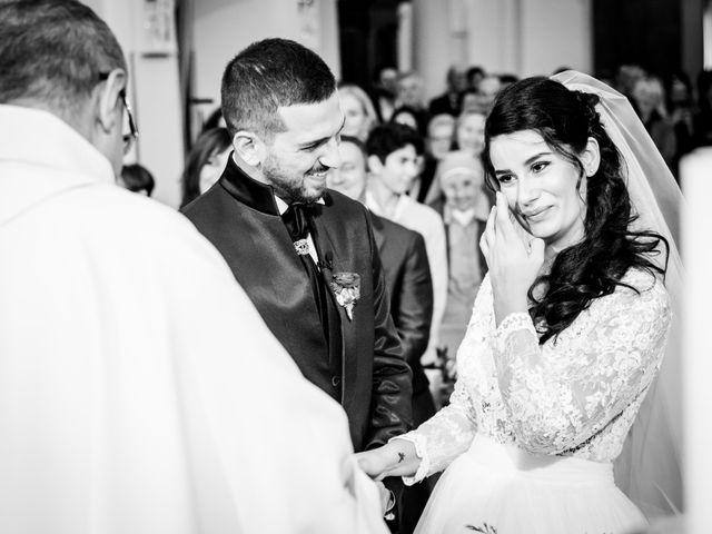 Il matrimonio di Luigi e Maggie a Gabicce Mare, Pesaro - Urbino 29