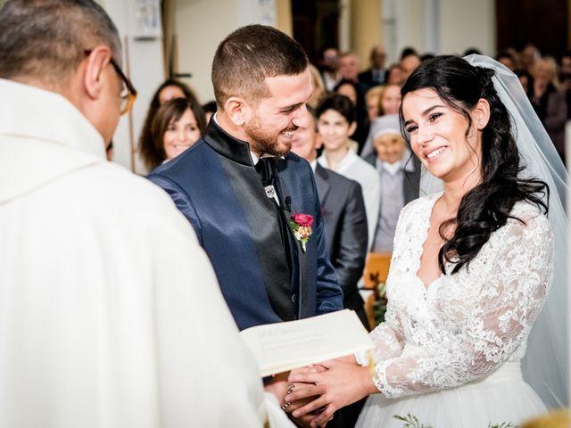 Il matrimonio di Luigi e Maggie a Gabicce Mare, Pesaro - Urbino 30