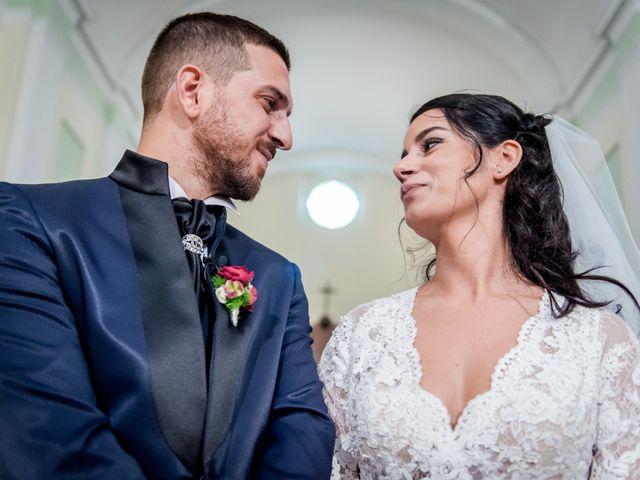 Il matrimonio di Luigi e Maggie a Gabicce Mare, Pesaro - Urbino 31