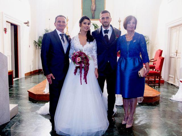 Il matrimonio di Luigi e Maggie a Gabicce Mare, Pesaro - Urbino 33