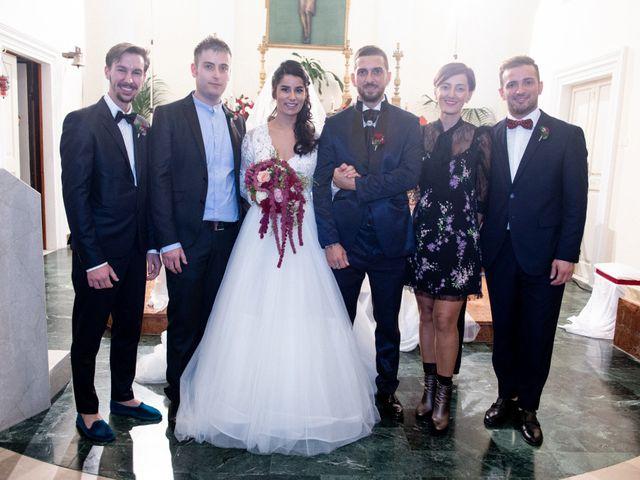Il matrimonio di Luigi e Maggie a Gabicce Mare, Pesaro - Urbino 34
