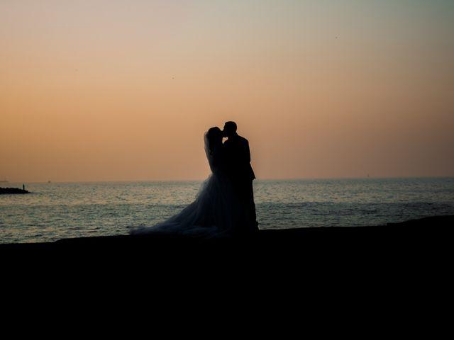 Il matrimonio di Luigi e Maggie a Gabicce Mare, Pesaro - Urbino 36