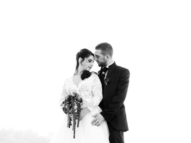 Il matrimonio di Luigi e Maggie a Gabicce Mare, Pesaro - Urbino 37