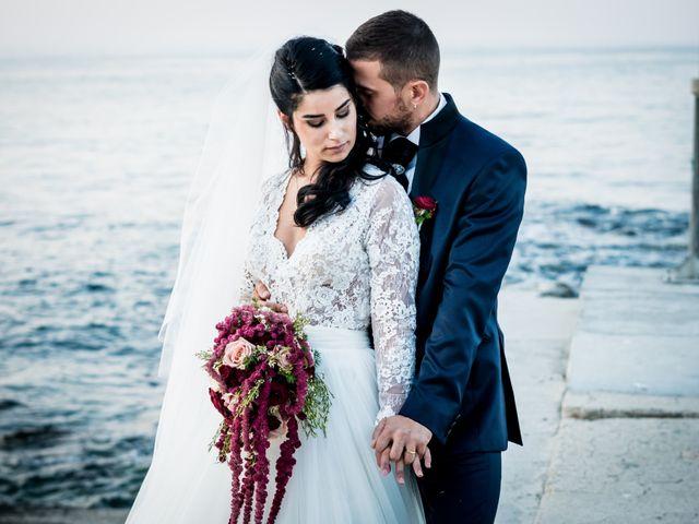 Il matrimonio di Luigi e Maggie a Gabicce Mare, Pesaro - Urbino 38