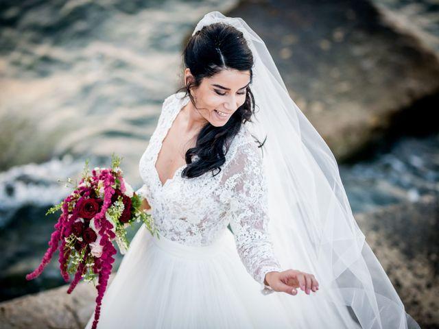 Il matrimonio di Luigi e Maggie a Gabicce Mare, Pesaro - Urbino 40