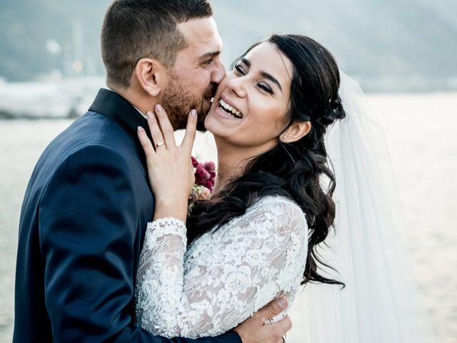 Il matrimonio di Luigi e Maggie a Gabicce Mare, Pesaro - Urbino 41