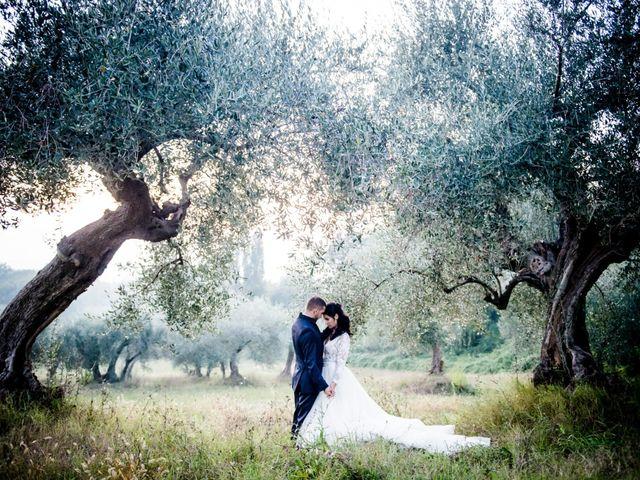 Il matrimonio di Luigi e Maggie a Gabicce Mare, Pesaro - Urbino 43