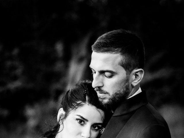 Il matrimonio di Luigi e Maggie a Gabicce Mare, Pesaro - Urbino 44