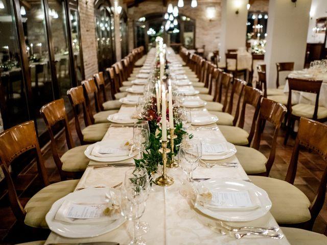 Il matrimonio di Luigi e Maggie a Gabicce Mare, Pesaro - Urbino 45
