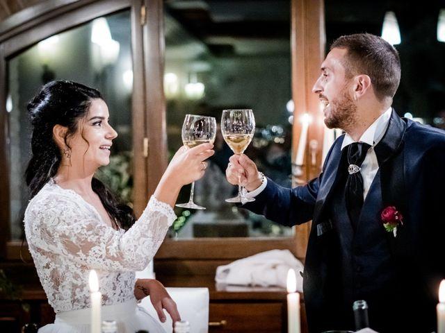 Il matrimonio di Luigi e Maggie a Gabicce Mare, Pesaro - Urbino 46