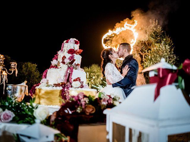 Il matrimonio di Luigi e Maggie a Gabicce Mare, Pesaro - Urbino 52