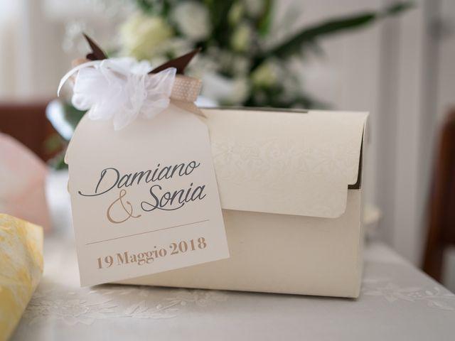 Il matrimonio di Damiano e Sonia a Francavilla al Mare, Chieti 1
