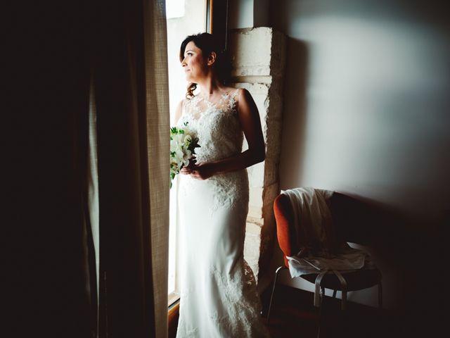 Il matrimonio di Stefano e Claudia a Ragusa, Ragusa 21