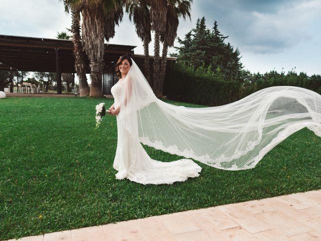 Il matrimonio di Stefano e Claudia a Ragusa, Ragusa 25