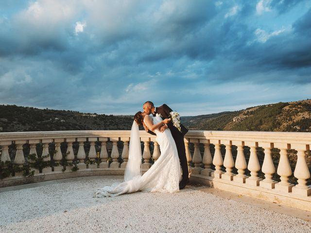 Il matrimonio di Stefano e Claudia a Ragusa, Ragusa 29