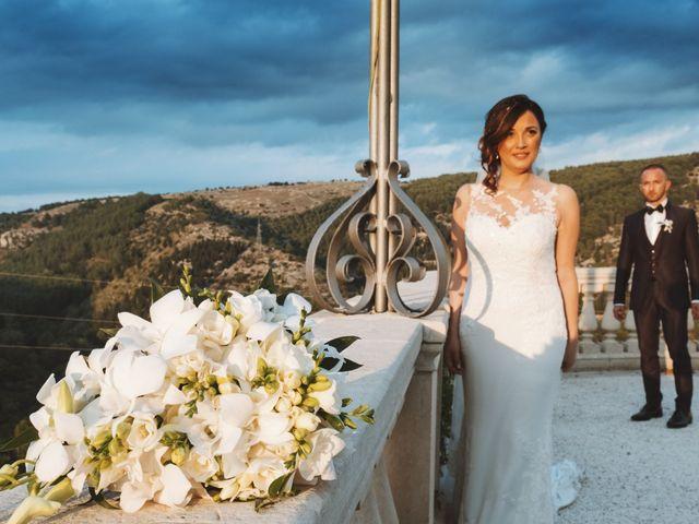 Il matrimonio di Stefano e Claudia a Ragusa, Ragusa 30