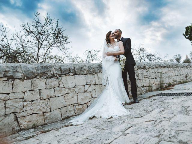 Il matrimonio di Stefano e Claudia a Ragusa, Ragusa 31