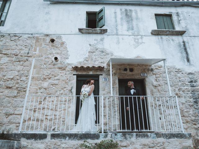 Il matrimonio di Stefano e Claudia a Ragusa, Ragusa 34