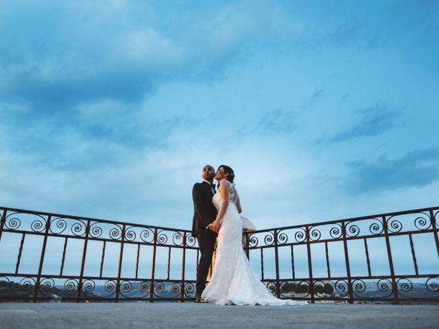 Il matrimonio di Stefano e Claudia a Ragusa, Ragusa 35