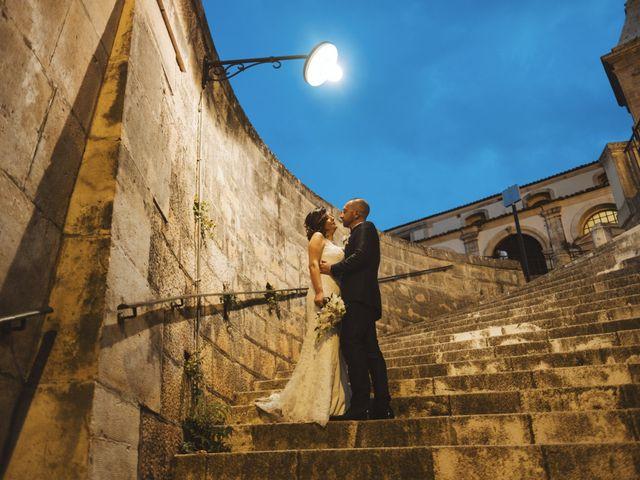 Il matrimonio di Stefano e Claudia a Ragusa, Ragusa 37