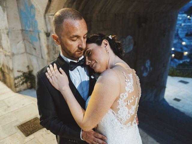 Il matrimonio di Stefano e Claudia a Ragusa, Ragusa 38