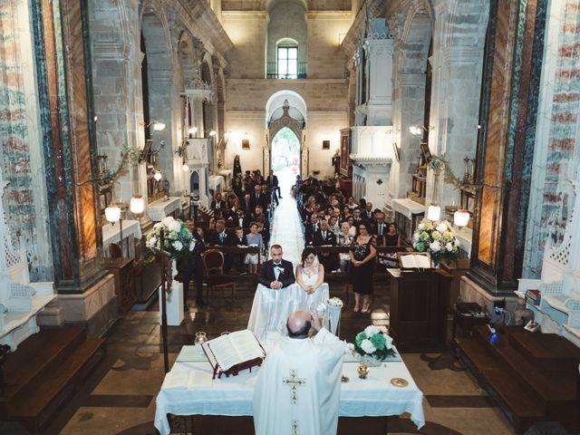 Il matrimonio di Stefano e Claudia a Ragusa, Ragusa 40