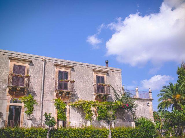 Il matrimonio di Niek e Dunya a Palazzolo Acreide, Siracusa 1