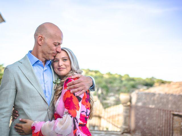 Il matrimonio di Niek e Dunya a Palazzolo Acreide, Siracusa 13