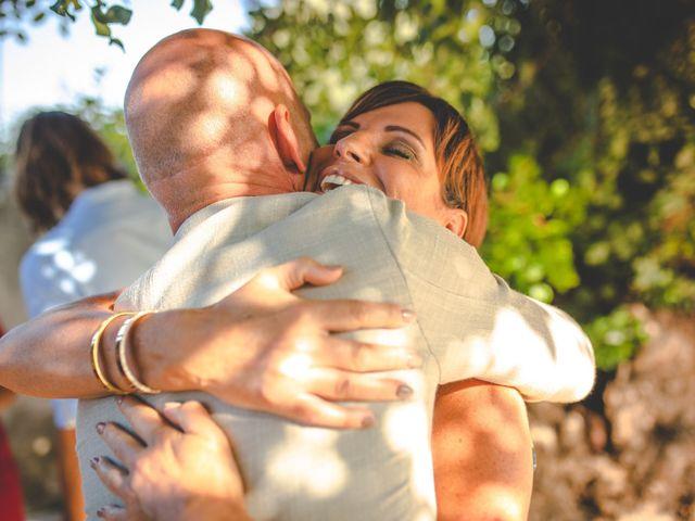 Il matrimonio di Niek e Dunya a Palazzolo Acreide, Siracusa 15