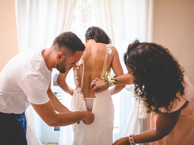 Il matrimonio di Niek e Dunya a Palazzolo Acreide, Siracusa 23