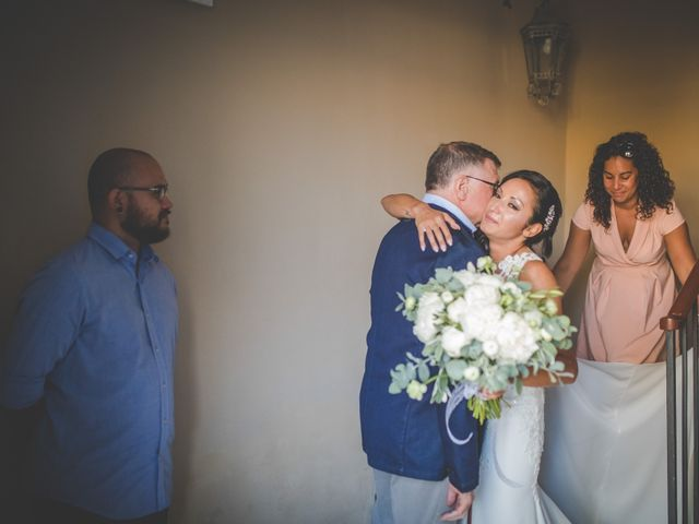 Il matrimonio di Niek e Dunya a Palazzolo Acreide, Siracusa 26