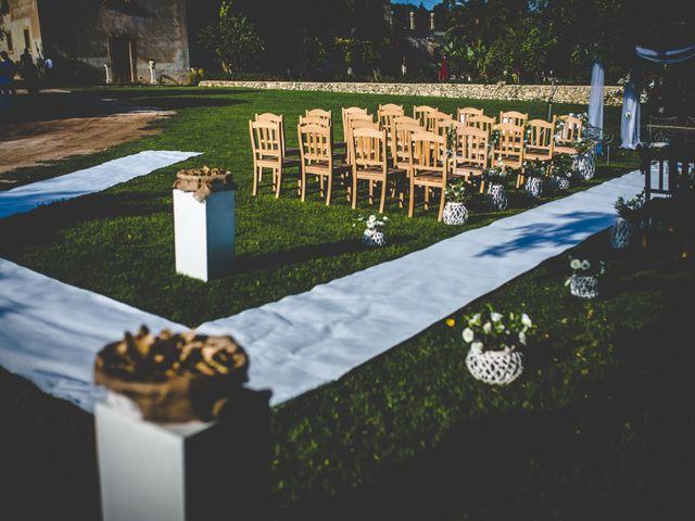 Il matrimonio di Niek e Dunya a Palazzolo Acreide, Siracusa 27